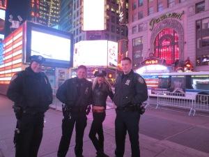 New York 145