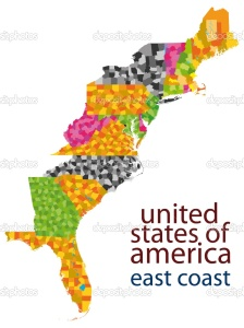 depositphotos_4396285-Usa-east-coast---hi-detailed-vector-map