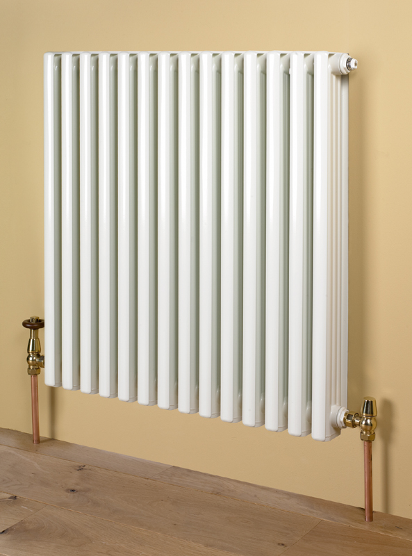 Oooh, a lovely radiator :)