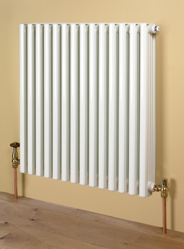 Oooh, a lovely radiator :)