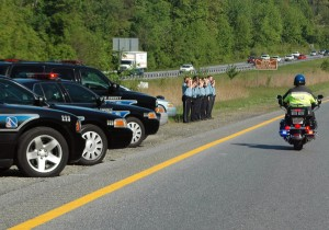 Thanks for Howard County Police Department and Columbia Patch for the photo.