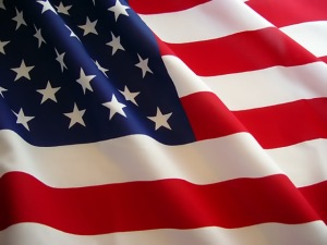 Always patriotic