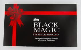 black magig