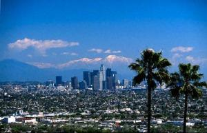 California - nice!