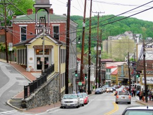 Lovely Ellicott City
