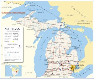 Michigan, USA