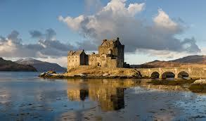 Bonny Scotland!