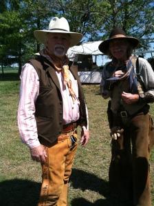 Cowboys - I love 'em!