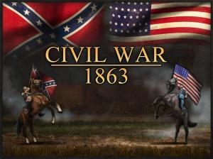 Civil-War-1863-for-iPad
