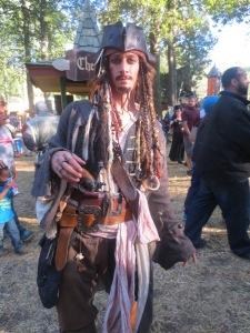 Johnny Depp?!