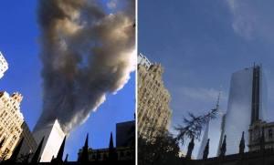 NYC, 9/11