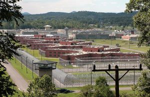 Western Correctional Institution is located just outside the City of Cumberland Maryland