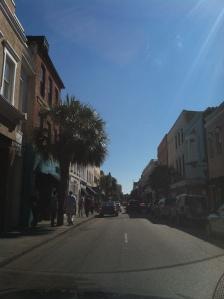 Such a pretty town