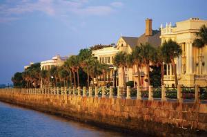 Marvellous Charleston!