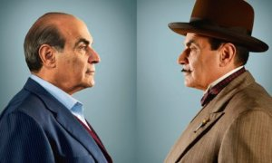 Possibly the best Poirot ever