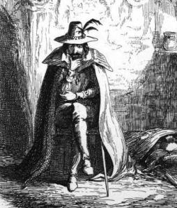 Guy Fawkes, innit