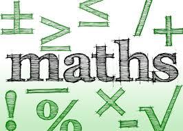 Or 'math'...?