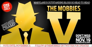The Blogging Oscars