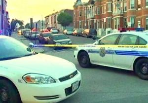 More shootings in Baltimore
