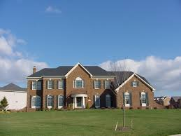 A gurt big house like this