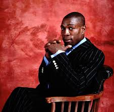 Not this Frank Bruno, surely?!
