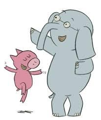 Piggie - Leslie Knope