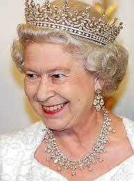 Her Maj!