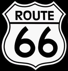 Route or rowt?