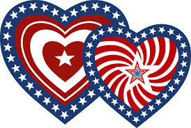 Valentine's Day USA stylie....