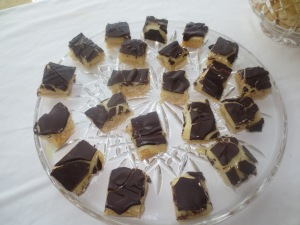 Millionaire's Shortbread: is this a very British treat?