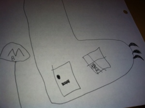 Mailbox / letterbox