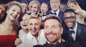 Gotta love the Oscars!