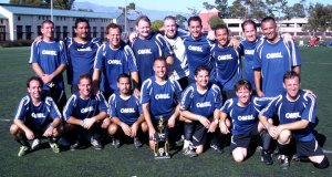A proper soccer team in California ;)