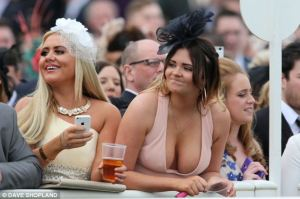 British class at Aintree... ;)