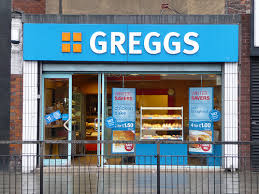 Greggs is now a British tradition...