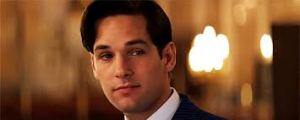 Paul Rudd played Paris in Baz Lurhmann's movie, don't ya know.