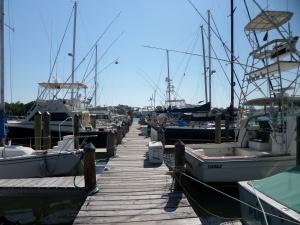 Harbor/harbour