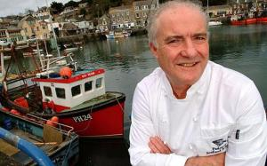God of the Sea, Mr Rick Stein