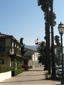 Fabulous Santa Barbara