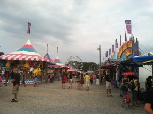 State fairs look like this :)