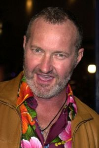 Actor, Randy Quaid