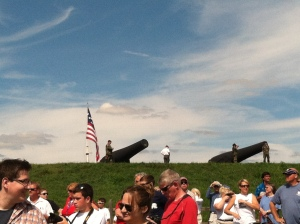 Canons at Federal Hill