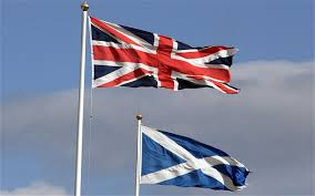 Scottish independence looming?