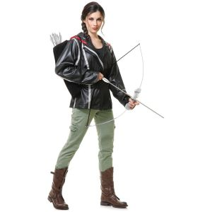 Hunger Games stylie