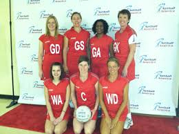 Netball Championships in the USA