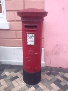 bahamaspostbox
